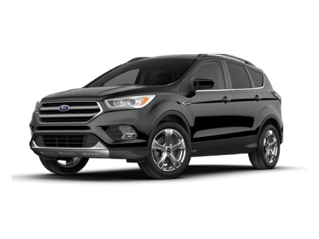 New 2018 Ford Escape SEL SUV For Sale/Lease Randolph NJ